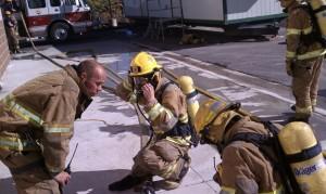 Firefighter Recruit Academy 2011