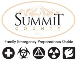 Summit County Family Emergency Preparedness Guide