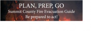 PLAN, PREP, GO - Fire Evacuation Guide
