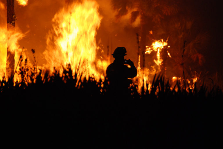 Wildfire Readiness