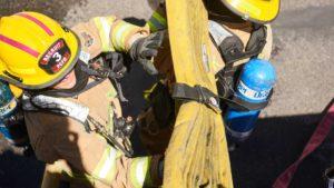 Now Accepting Job Interest Cards: Firefighter EMT / Paramedic